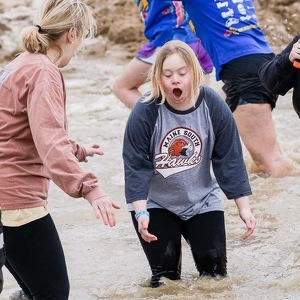 Team Page: Paige's Plungers